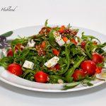 23 Danae-Salat