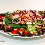 25 Akrothea-Salat