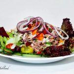 28 Thunfisch-Salat