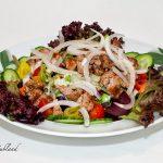 29 Filet-Salat